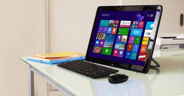 Windows 8 1 gorsel webeyn Windows 8.1 ISO Dosyaları Hazır
