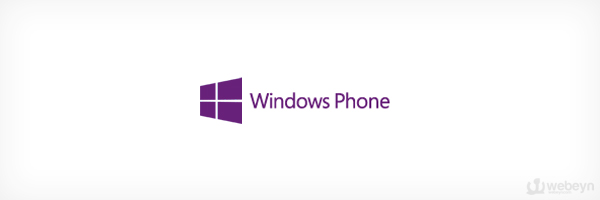 Windows-Phone-logo-webeyn
