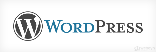 WordPress-logo-webeyn