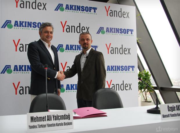 Yandex-Akinsoft-webeyn