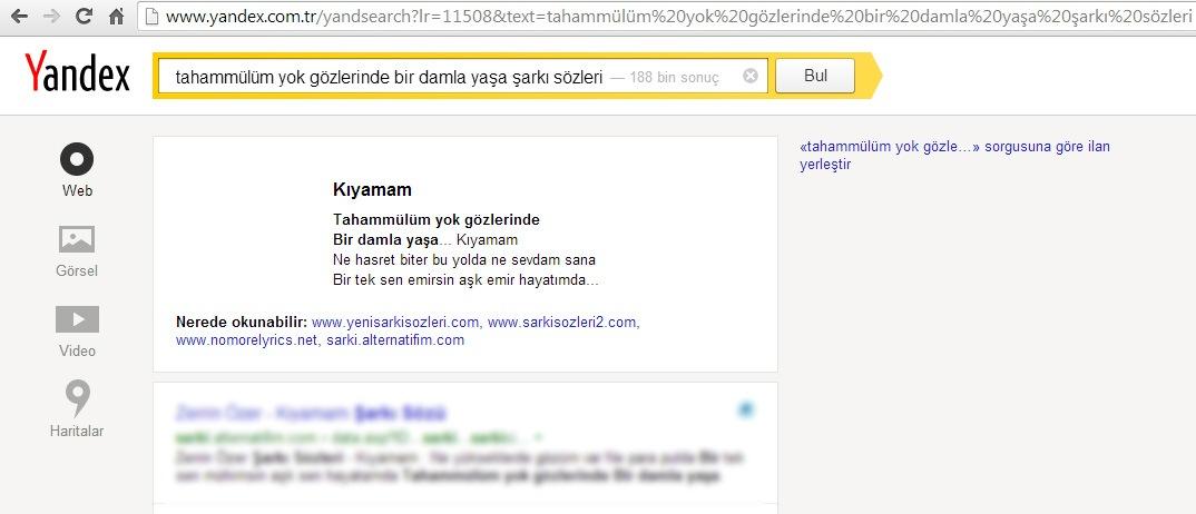 Yandex-sarki-sozleri-webeyn
