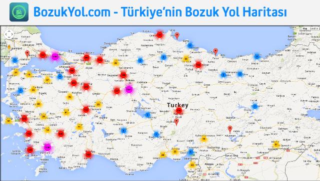 bozukyol-webeyn