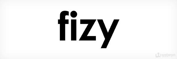 fizy-logo-webeyn