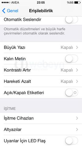 iOS-7-Hareketi-Azalt-ozelligi-webeyn