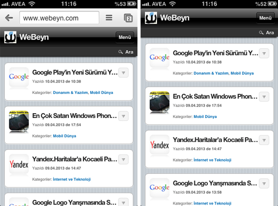 iOS-Chrome-tam-ekran-webeyn