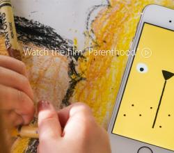 iPhone-5S-anne-baba-olmak-TV-reklami-webeyn