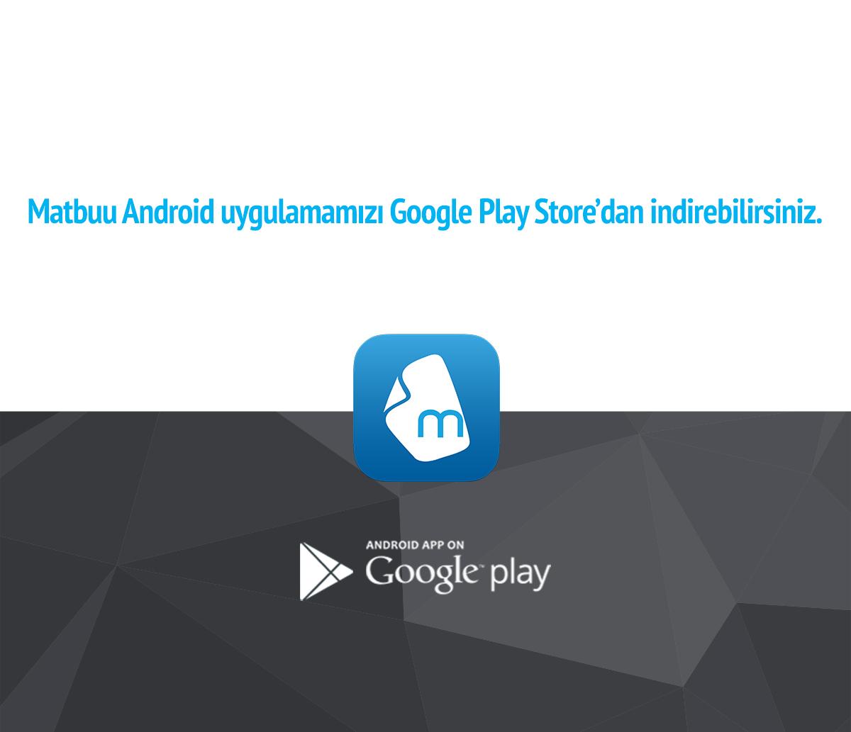 matbuu-android-uygulama