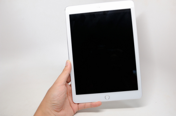Yeni iPad Air ile ilgili sızıntılardan